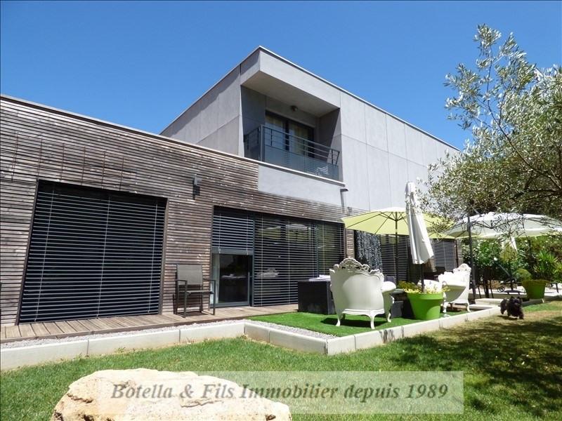 Vente de prestige maison / villa Uzes 880000€ - Photo 15