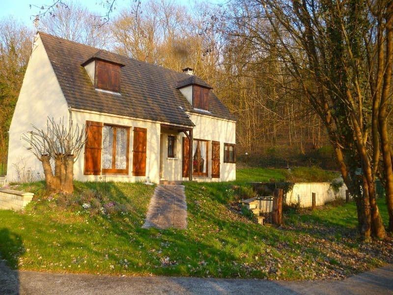 Sale house / villa L isle adam 374000€ - Picture 1