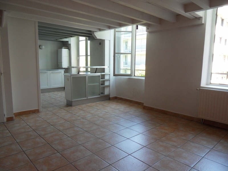 Location appartement Lyon 9ème 790€ CC - Photo 1
