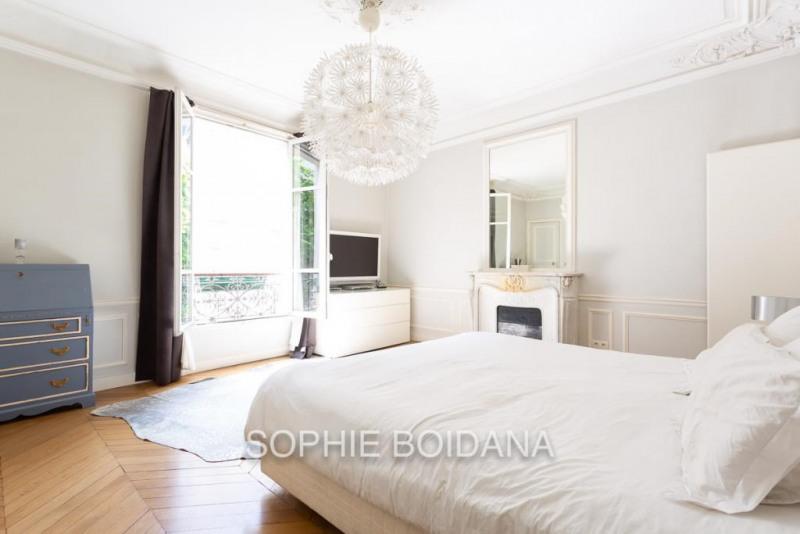 Vente de prestige appartement Paris 17ème 2800000€ - Photo 5