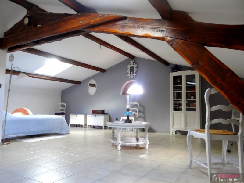 Deluxe sale house / villa Nailloux 550000€ - Picture 5