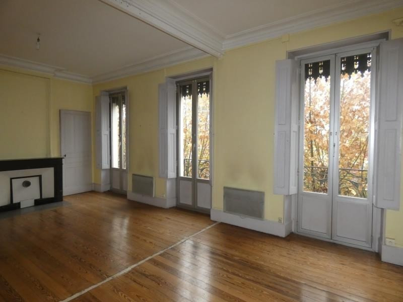 Rental apartment Montelimar 330€ CC - Picture 1