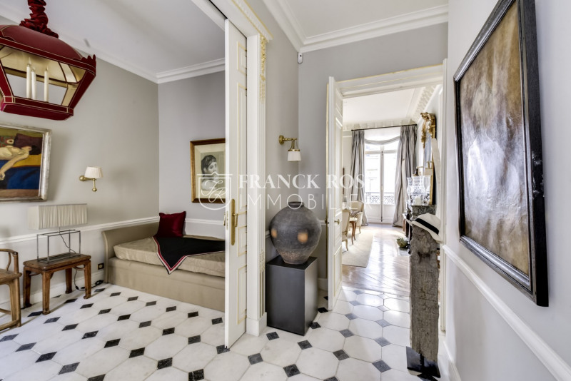 Location appartement Paris 7ème 9 000€ CC - Photo 6