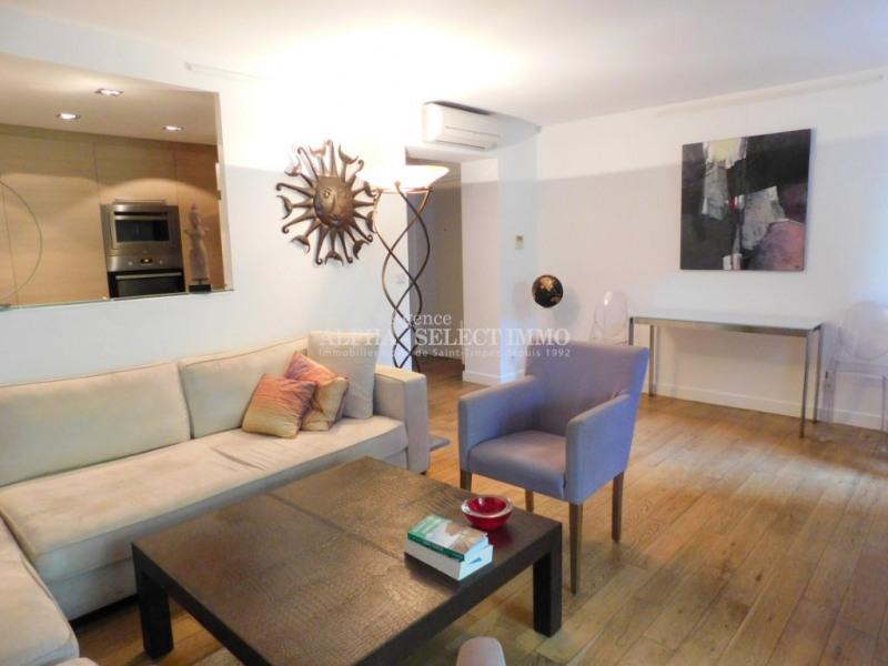 Vente appartement Grimaud 400000€ - Photo 3