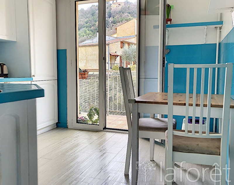 Vente appartement Menton 220 000€ - Photo 3