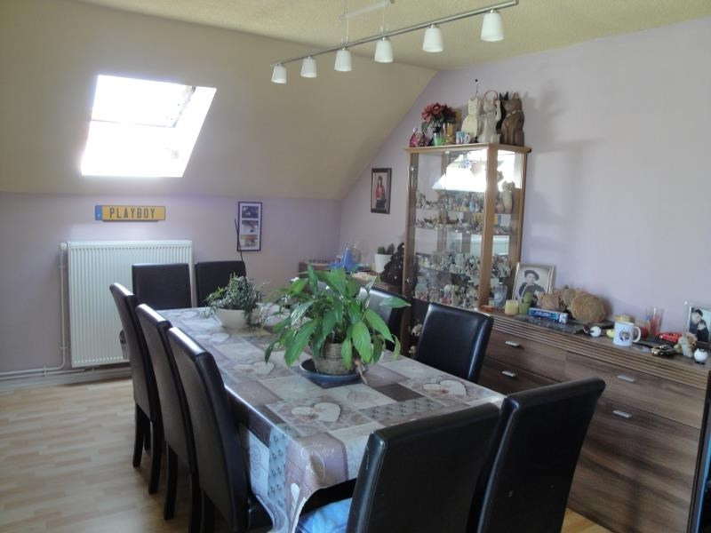 Vente maison / villa Audincourt 179 000€ - Photo 4