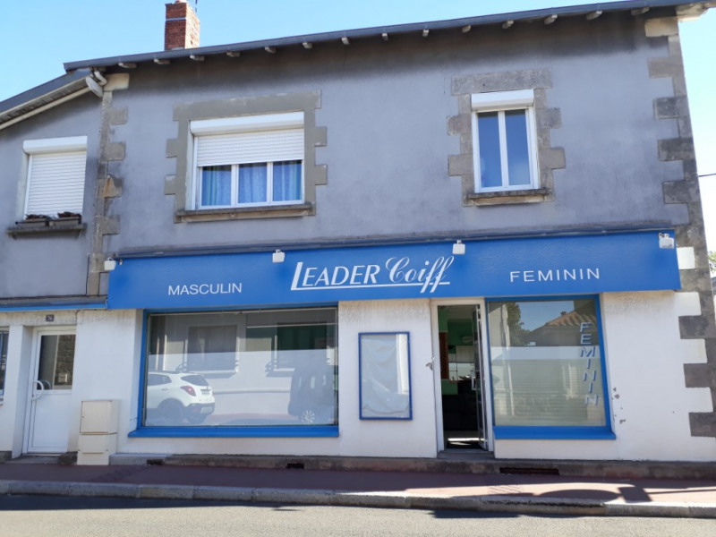 Location local commercial Limoges 500€ +CH - Photo 2