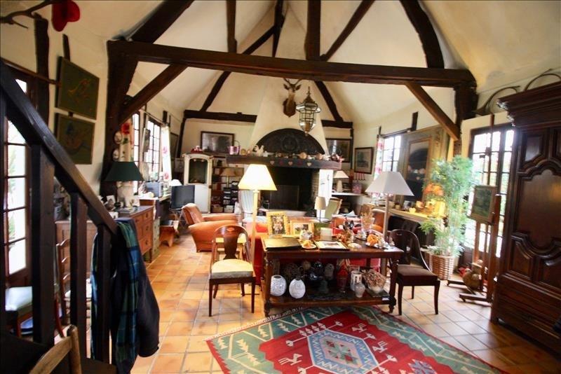 Sale house / villa La neuve lyre 255000€ - Picture 7
