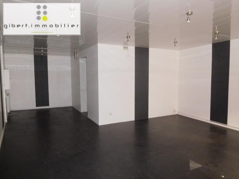 Rental empty room/storage Le puy en velay 360€ HT/HC - Picture 2