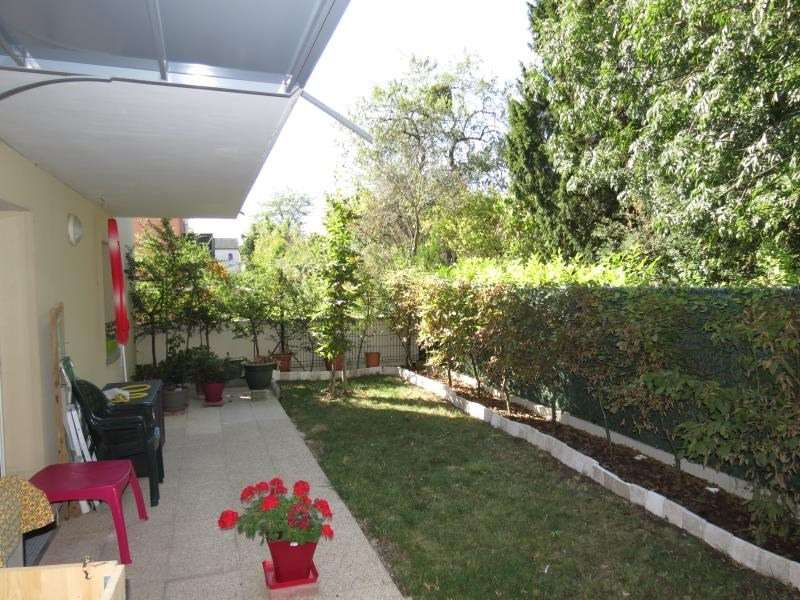 Vente de prestige appartement Joue les tours 188 500€ - Photo 1