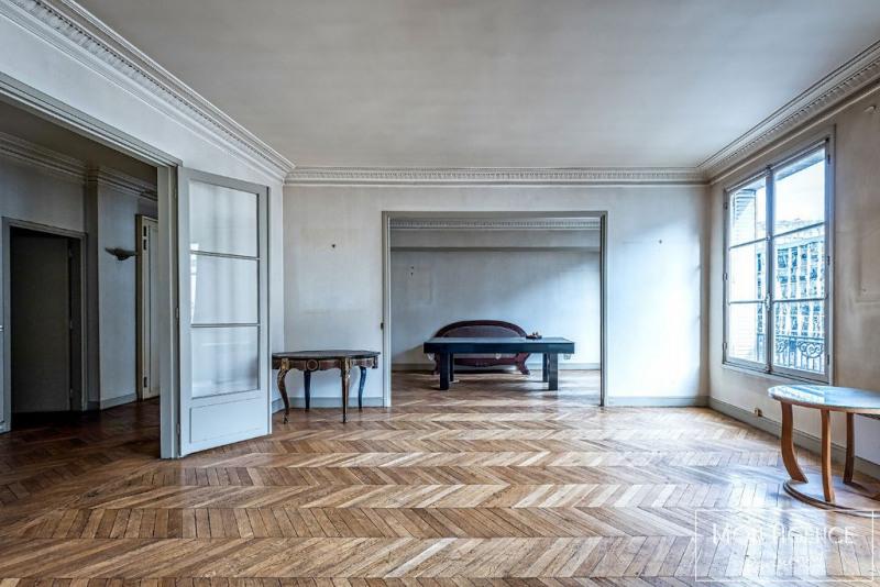 Verkoop van prestige  appartement Paris 17ème 2270000€ - Foto 4