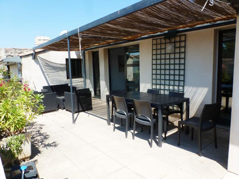 Vente appartement Avignon 485000€ - Photo 2