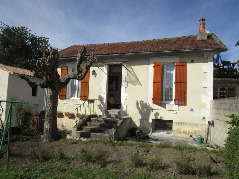 Vente maison / villa Montpon menesterol 132 000€ - Photo 1