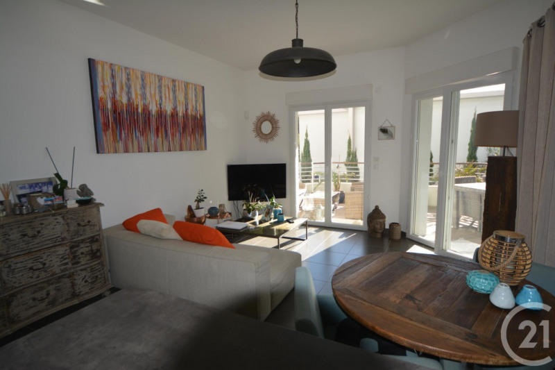 Sale apartment Juan les pins 384 000€ - Picture 4