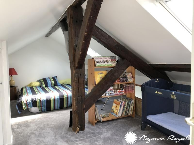 Deluxe sale apartment St germain en laye 1180000€ - Picture 10