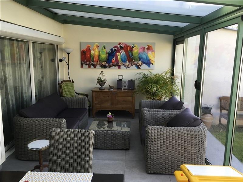 Location maison / villa Poitiers 775€ CC - Photo 1