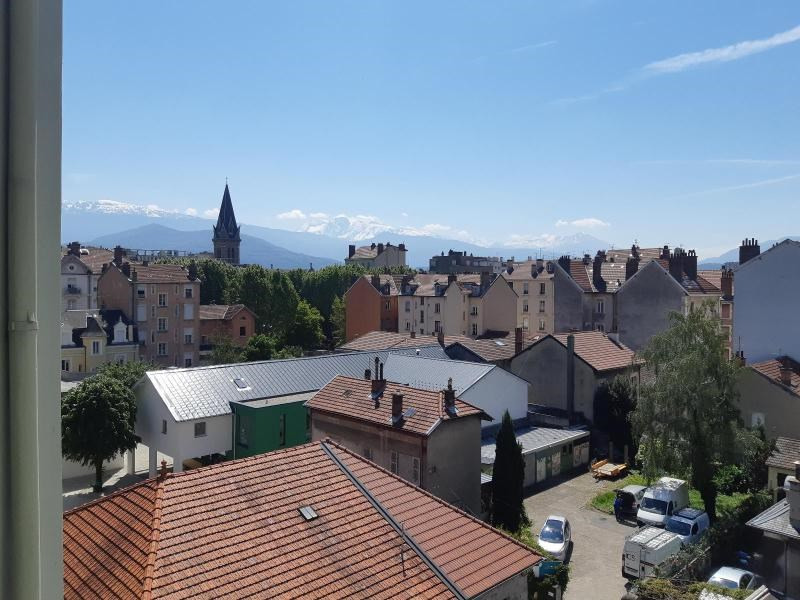 Location appartement Grenoble 450€ CC - Photo 7