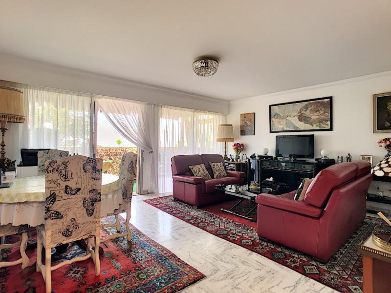 Vente appartement Saint laurent du var 348000€ - Photo 2