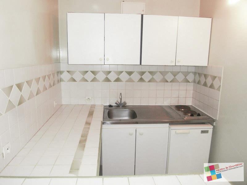 Location appartement Cognac 436€ CC - Photo 2