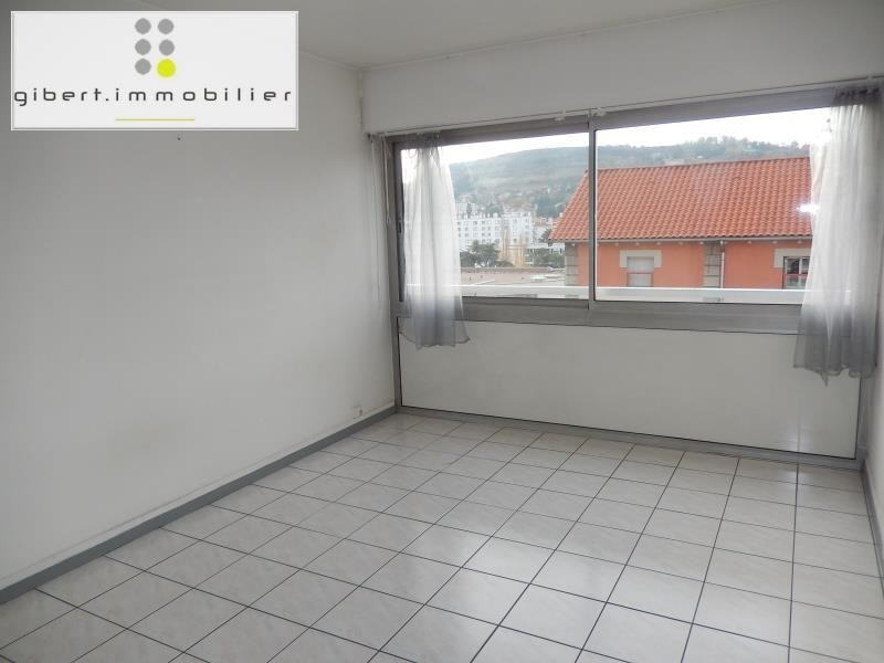Location appartement Le puy en velay 391,79€ CC - Photo 2