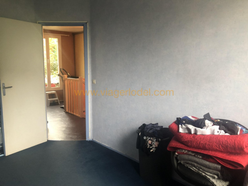 Life annuity apartment Lognes 80 000€ - Picture 12