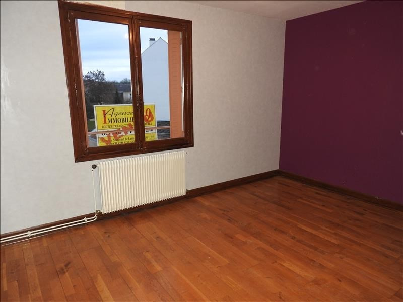 Sale apartment Chatillon sur seine 39 500€ - Picture 5