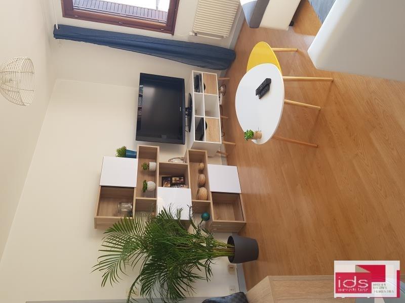 Verhuren  appartement La rochette 500€ CC - Foto 3