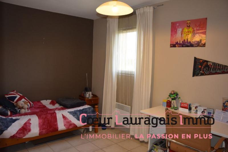 Vente maison / villa Quint fonsegrives 493000€ - Photo 7
