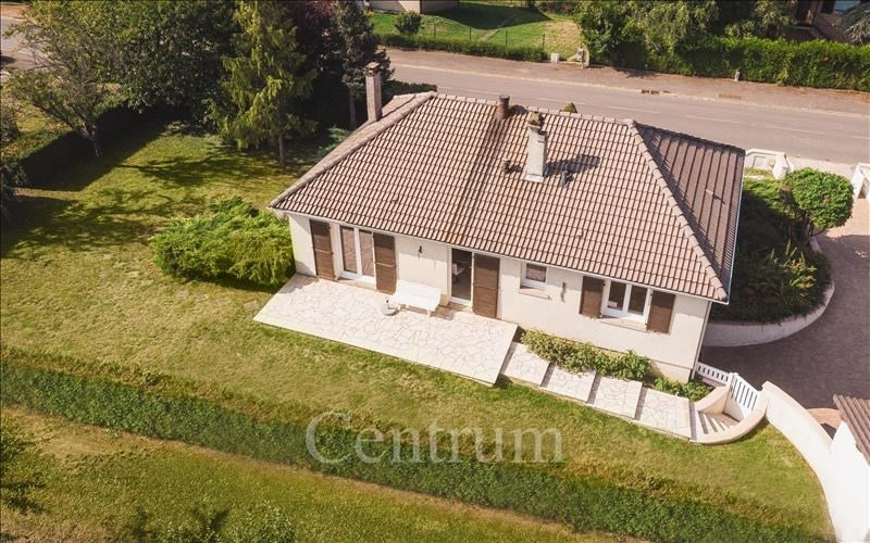 Sale house / villa Berg sur moselle 289000€ - Picture 1