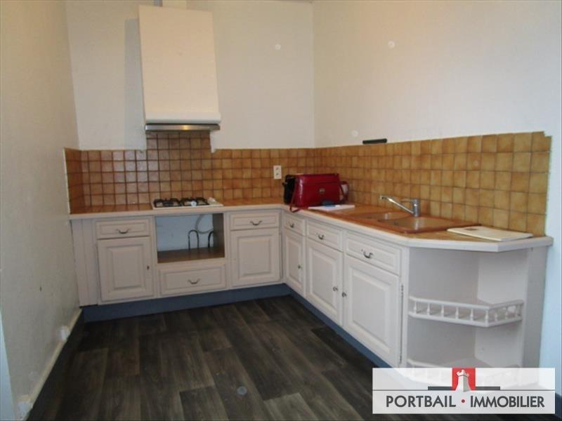 Sale house / villa Bourg 85000€ - Picture 4
