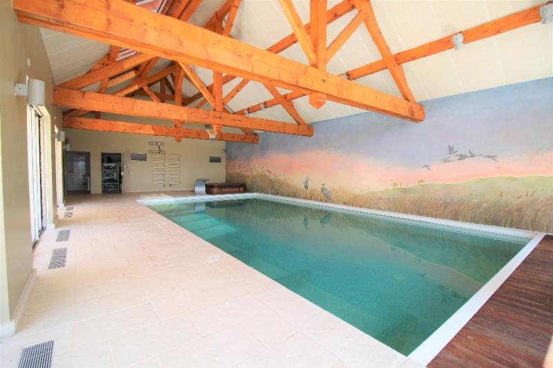 Deluxe sale house / villa Nances 695000€ - Picture 9