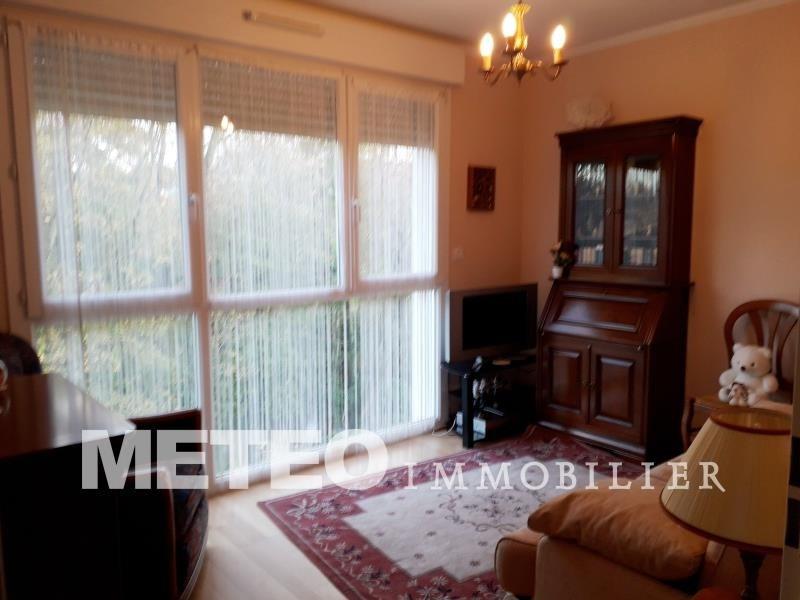 Vente appartement La roche sur yon 231440€ - Photo 5