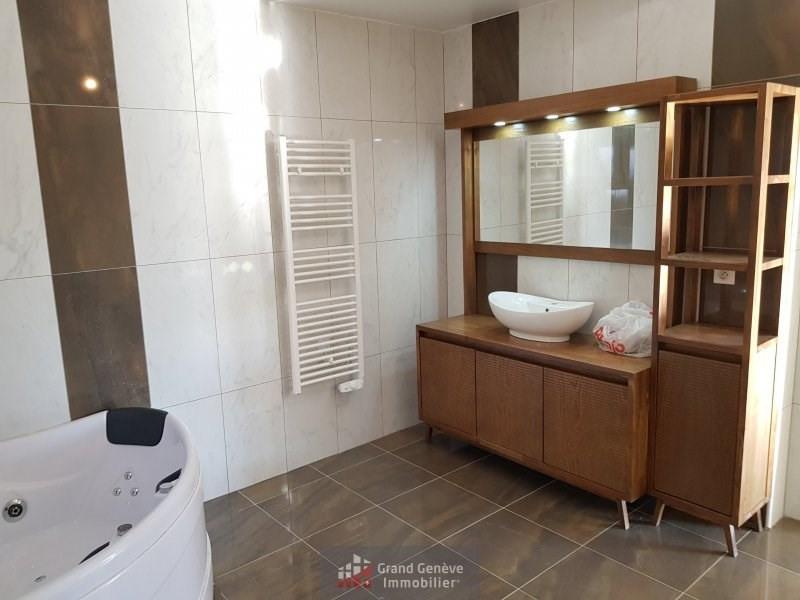 Sale house / villa Etrembieres 452000€ - Picture 11