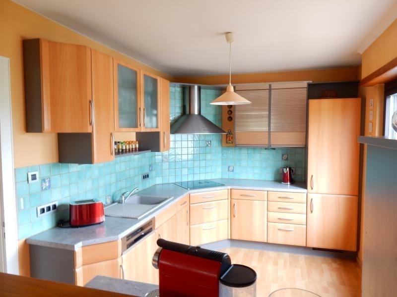 Sale house / villa Ostwald 389000€ - Picture 3