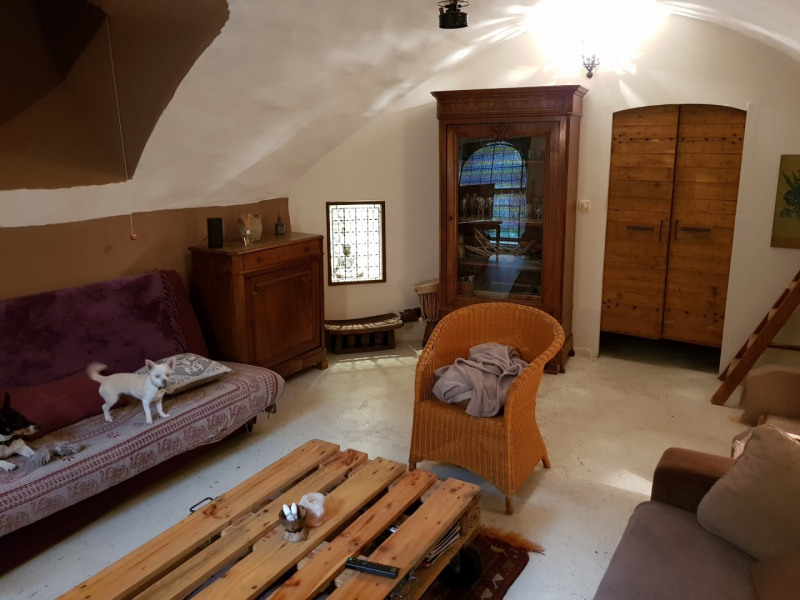Verkoop  huis Roussillon 244000€ - Foto 11