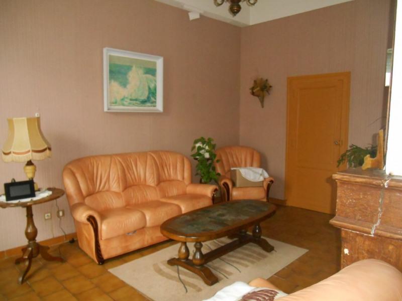 Vente maison / villa St morillon 330000€ - Photo 3