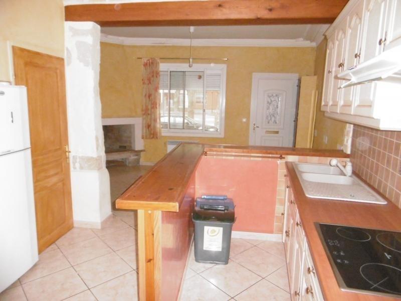 Sale house / villa Aimargues 128000€ - Picture 7