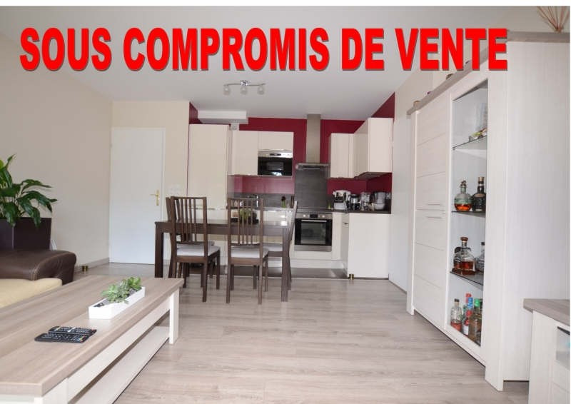 Vente appartement Bois d'arcy 249 500€ - Photo 1