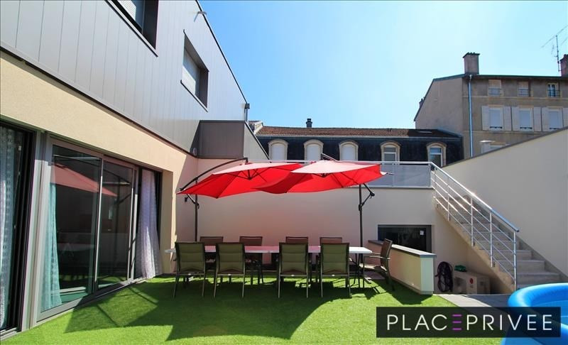 Deluxe sale house / villa Nancy 585 000€ - Picture 1