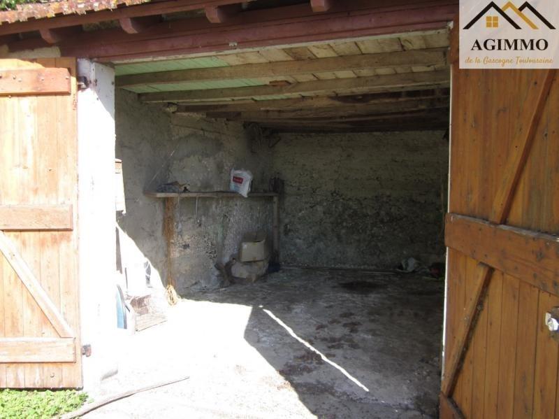 Vente maison / villa Mauvezin 175000€ - Photo 7