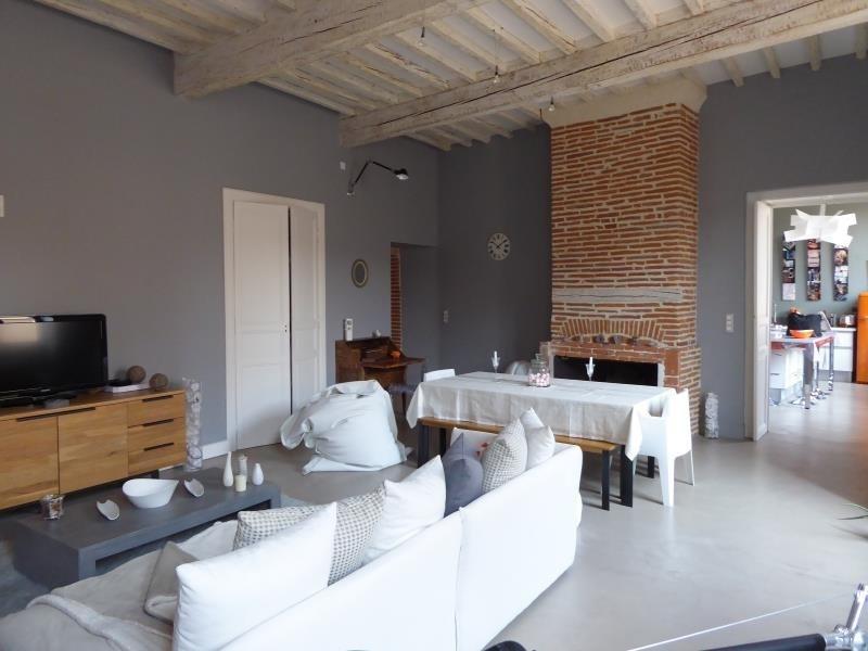 Vente appartement Montauban 258000€ - Photo 1