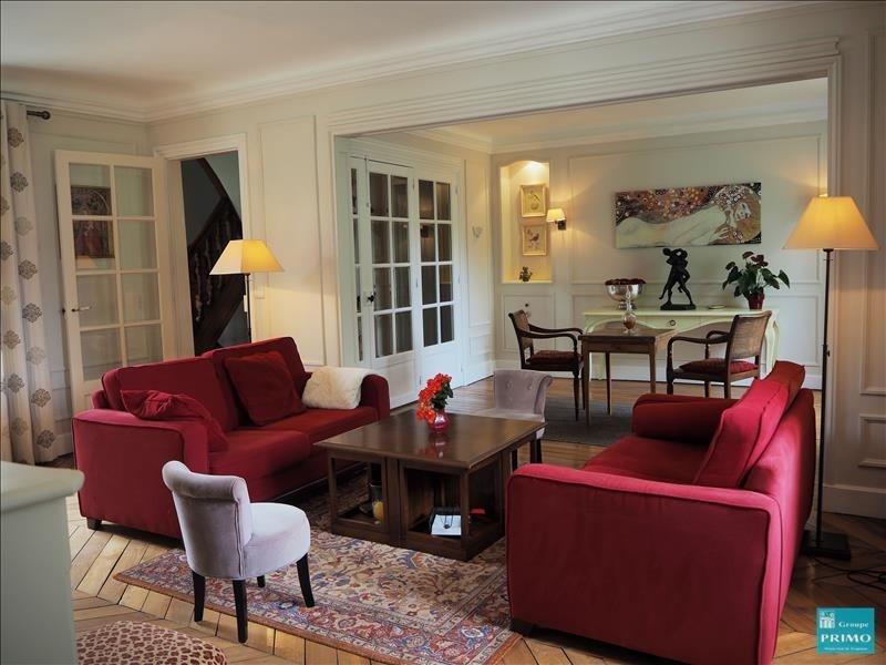 Vente de prestige maison / villa Verrieres le buisson 1190000€ - Photo 6