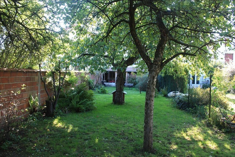 Vente maison / villa Villemomble 378000€ - Photo 7