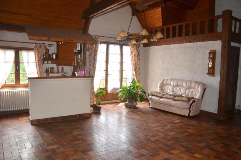 Vente maison / villa Chartrettes 325000€ - Photo 4