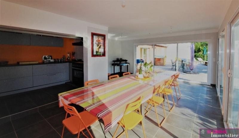 Sale house / villa Saint-orens-de-gameville 455000€ - Picture 4