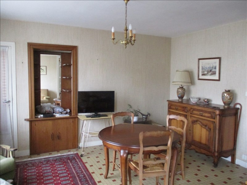 Sale apartment Roanne 49 500€ - Picture 4