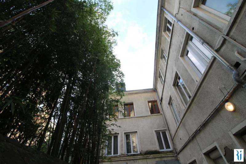 Sale apartment Rouen 123 000€ - Picture 5
