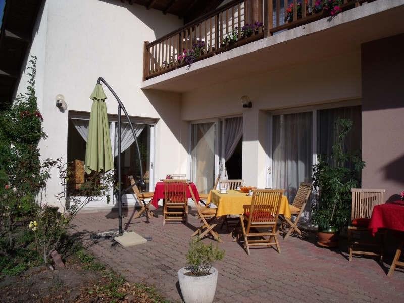 Sale house / villa Gaillan en medoc 546000€ - Picture 2