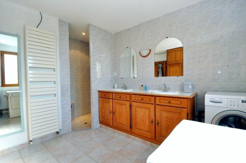 Sale house / villa Courson monteloup 369000€ - Picture 10