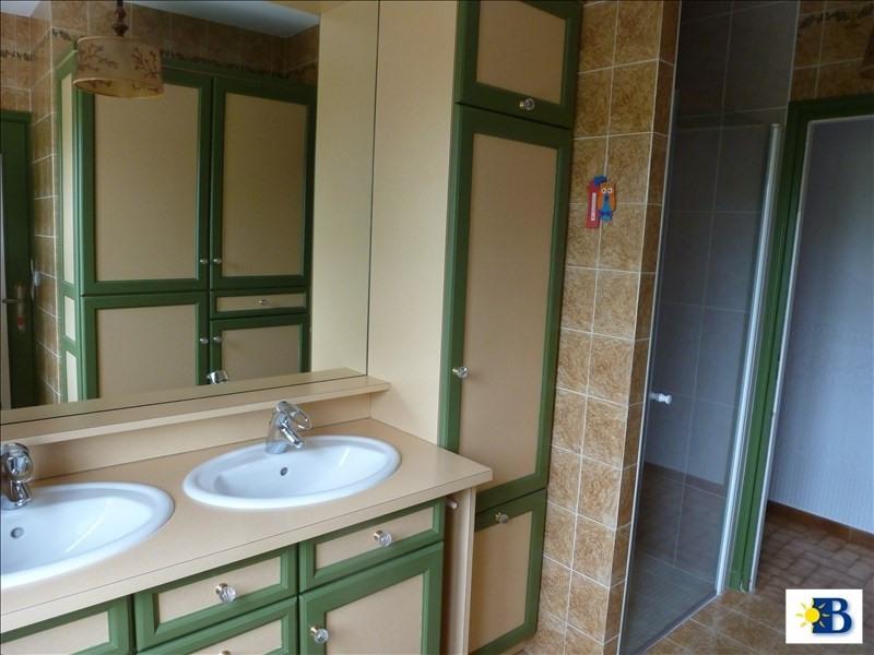 Vente maison / villa Marigny brizay 233200€ - Photo 13